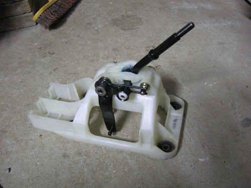 RPW Short Shifter Kit