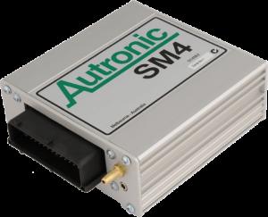 Autronic SM4 ECU