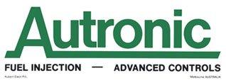 Autronic ECU logo