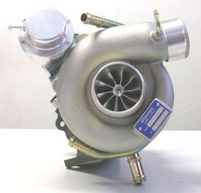 GTPumps GTPS02 Turbocharger
