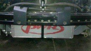 Sprintex Intercooler Radiator