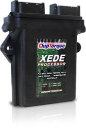 Chiptorque Xede ECU