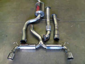 XR5_Turbo_Complete_Exhaust