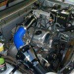 GWM V240 Cold Air Kit