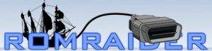 Romraider Logo
