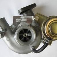 Mitsubishi TF035JM 15T Turbocharger