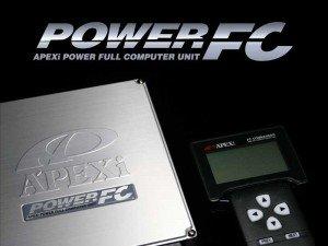 Apexi Power FC Logo