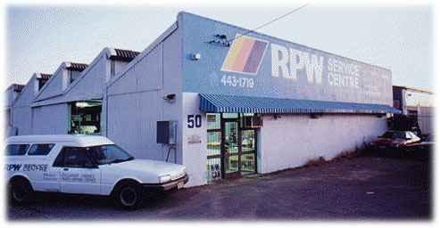 RPW Workshop