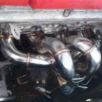 Autobahn88 Turbo Manifold