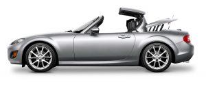 Mazda MX-5 NC Model